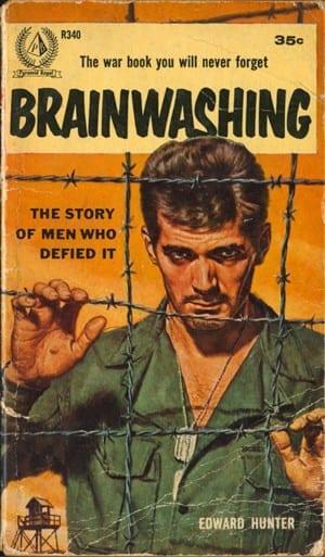 Exploitive Techniques - Brainwashing