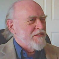Robert Crompton, B.A., M.A., M.Litt. - Advisory Board Member - Author & Methodist Minister (retired) - Leominster, England