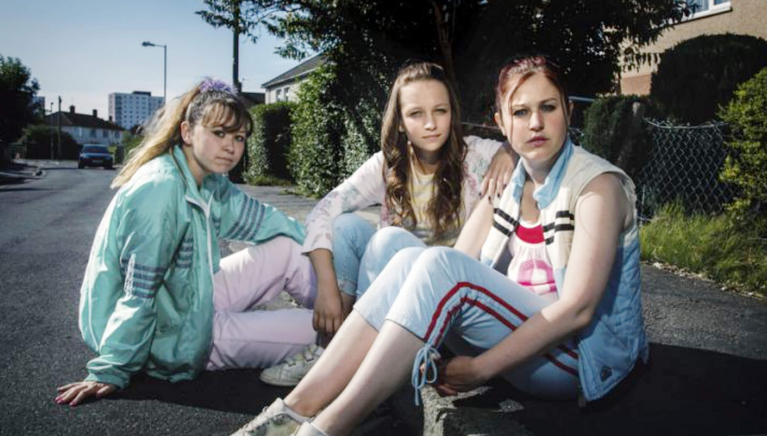 Three Girls on BBC1