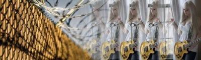 Pop Star Accused of Brainwashing Fans banner