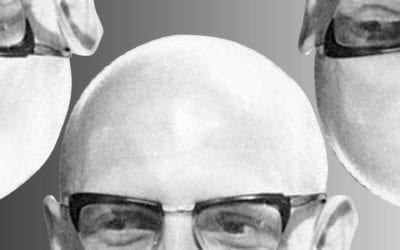 Foucault's Hair – Part One: Two Frenchmen