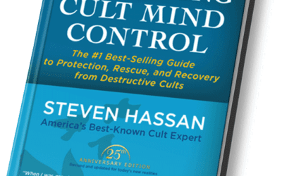 Combating Cult Mind Control – The #1 Best-Selling Guide to Protection, Rescue and Recovery from Destructive Cults