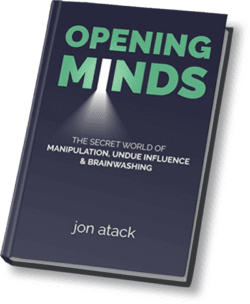 Opening Minds by Jon Atack