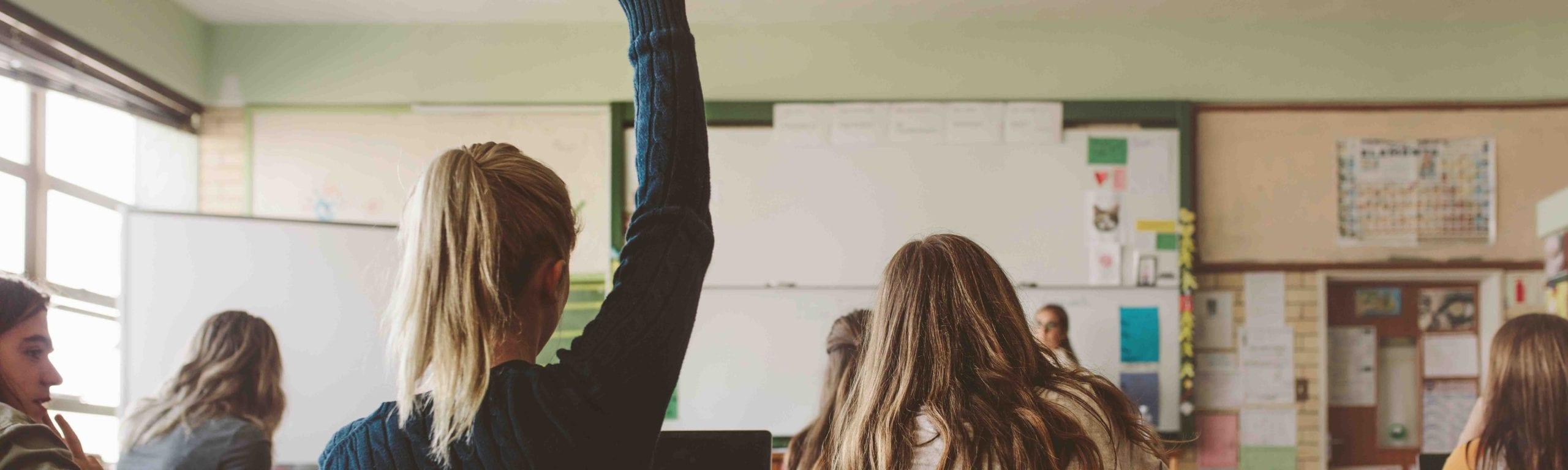 Open Minds Classroom