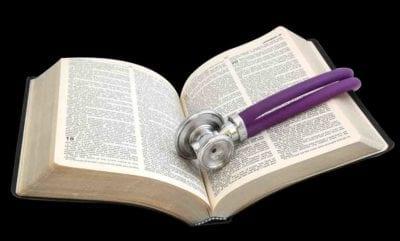 medicine and faith