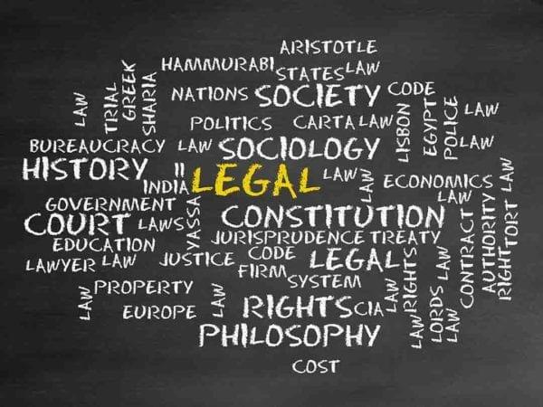 Undue Influence- Legal